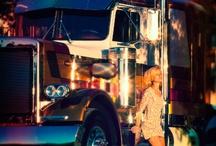 woman truckers