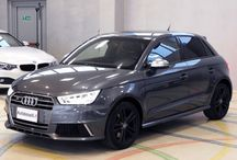 AUDI S1 SPORTBACK 2.0 TFSI QUATTRO 231 CV, del 2014, €25.900