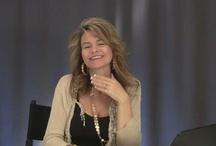 Videos of Sunny Dawn Johnston / My videos, webcasts and workshops