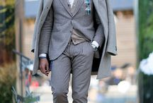Moda uomo / Abbigliamento