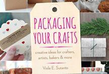 scrapbooking- confezione regali- creatività