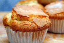 Muffin , magdalenas
