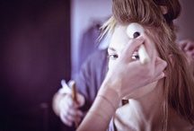 Backstage sesji jesień/zima 2012 / Sesja #Backstage #Fotograf: Aldona Karczmarczyk  Asystent fotografa: Kuba Krul Stylizacja: Marta Kalinowska  Fryzura: Piotr Wasiński / Van Dorsen Talents #MakeUp: Izabela Wójcik / Van Dorsen Talents Modelka: #LysInger / #AvantModels Produkcja: Ania Boczkowska
