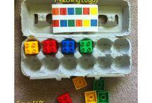 Pomoce do terapii / Pomoce do terapii indywidualnej dzieci z autyzmem