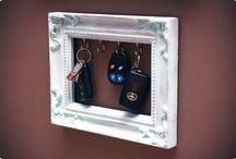 Craft Ideas / by Lori Sibole