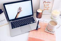 Inspiracja na bloga
