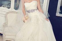 Cose da indossare / Sposa