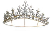 Tiaras / by Bentley & Skinner