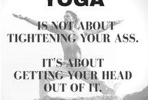 Yoga / Aerobic Yoga