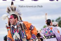 KANSAS! | Native American Pride