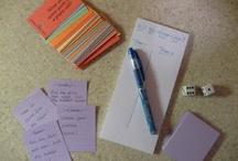 Memorization Methods & Review Games (CC)