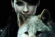 lobos...