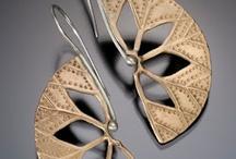 Jewelry - Finish, Patina, Texture
