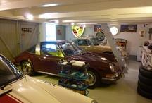911 Garage