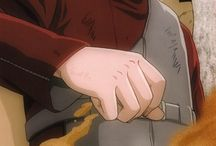 Anime y manga <3 o_O