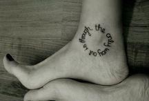 tatuaggi che vorrei avere