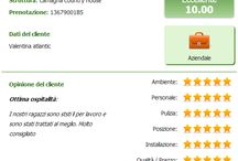 Camagna_customer _satisfaction / recensioni di camagna country house