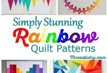 Crafts - Quilts and Blankets