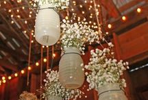 wedding planning / by Kelsey Bush