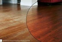 N-Hance Floors / by N-Hance Wood Renewal