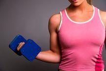 Health & fitness / by Alaina Hennington Yates