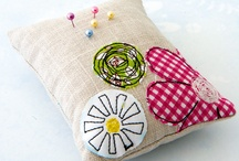 Sewing/Patchwork