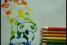 Pomysły na rysunki
