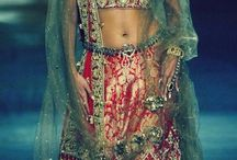 индийски жени