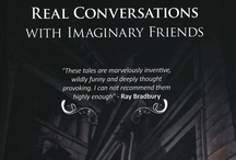 Real Conversations with Imaginary Friendsm