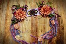 Solstice Costume Inspiration
