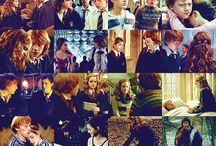Harry Potter and others