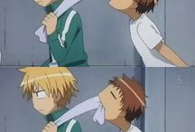 kaichou wa maid-sama / the only shoujo anime worth watching tbh
