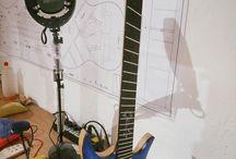MRK Handmade Guitars / handmade guitars