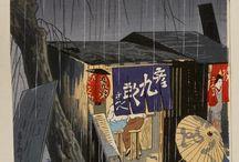 Japanske tresnitt