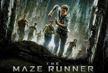 The Maze Runner Read Alikes