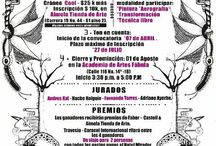 Concurso Craneandola 2015 3ra edición