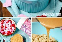 Valentine's Day-Food