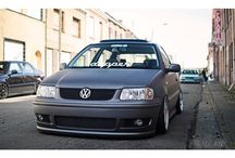 Polo / Vw group style