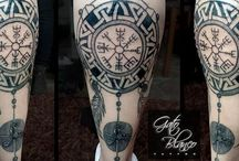 viking dream catcher