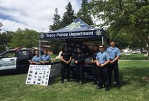 Promotional for Police