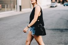 Style Inspiration. / Style Inspiration | Fashion Inspiration | Casual & Chic