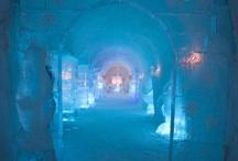 Ice Hotel Norvegia