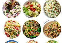 pasta salata
