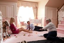 "The Wolf of Wall Street / Behind the scenes of ""The Wolf of Wall Street"", a 2013 American biographical dark comedy-drama film directed by Martin Scorsese.  / by behind the scenes"