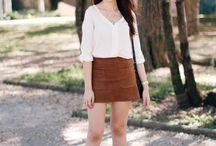 [look do dia: lia camargo] / Os meus looks do dia que posto no blog Just Lia
