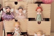 clothes pegs doll