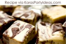 ♥ Bars & Brownie Bliss /  Bars, ℬrownies, ℬlondies, ℬark & ℬites / by ♥ Tam 2♥•*¨*•.ღ¸