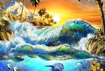 Paradise ♥️