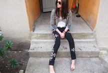 Fashion, style, catwalk, streetfashion... / Fashion everywhere Catwalk On The street Style Icons People