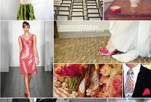 Pink Inspirations / by Gayatri Murali